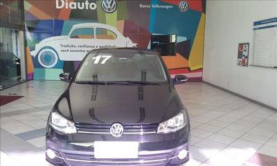 Volkswagen Voyage Highline 1.6 I-MOTION 2017}