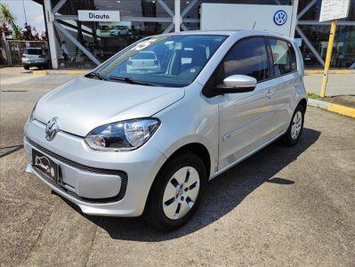 Volkswagen up! 1.0 12v MPI Move  2015}