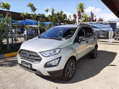 Ford Ecosport FreeStyle 1.5 AT 2020}