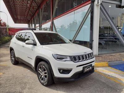 Jeep Compass 2.0 16V Sport 4x4 2019}