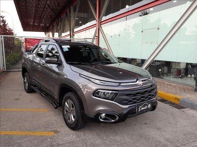 Fiat Toro Freedom 1.8 2021}