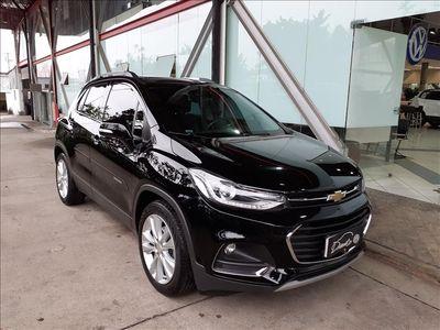 Chevrolet Tracker 1.2 TURBO FLEX PREMIER  2018}