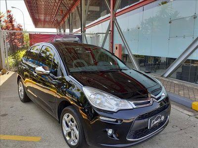 Citroën C3 Exclusive 1.6 16V  2013}