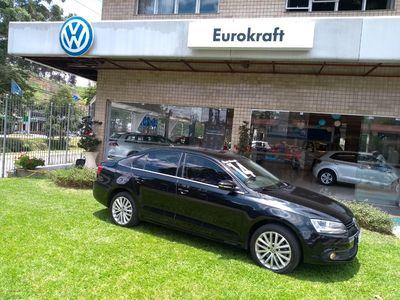 Volkswagen Jetta Highline 2.0 TSI DSG 2014}