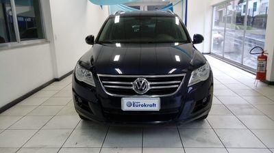 Volkswagen Tiguan TSI Tiptronic 2.0 16V Turbo Aut./Seq 2011}