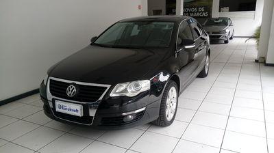 Volkswagen Passat Comfortline 2.0 FSI Turbo 2010}