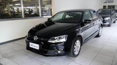 Volkswagen Jetta Comfortline 2.0 Aut 2011}