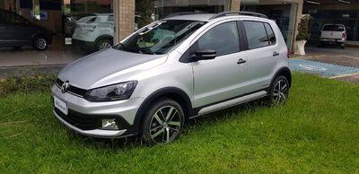 Volkswagen Fox Extreme 1.6 8V (Flex) 2019}