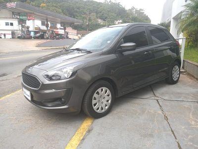 Ford Ka SE 1.5 MT 2020}