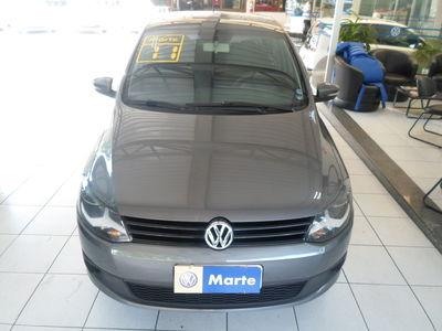 Volkswagen Fox Prime 1.6 8V I-Motion (Flex) 2011}