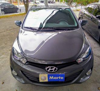 Hyundai HB20 Comfort Plus 1.0 2015}