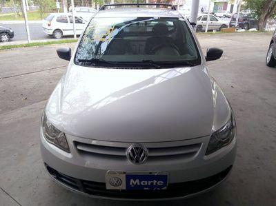 Volkswagen Saveiro Trooper 1.6 (Flex) 2012}