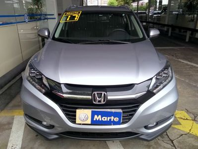 Honda HR-V 1.8 Touring 2017}