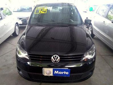 Volkswagen Fox 1.6 MI 8V 2012}