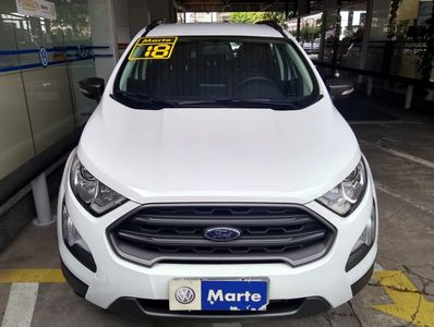 Ford Ecosport FreeStyle 1.5 AT 2018}