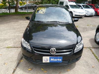 Volkswagen Voyage 1.6 Total Flex 2012}