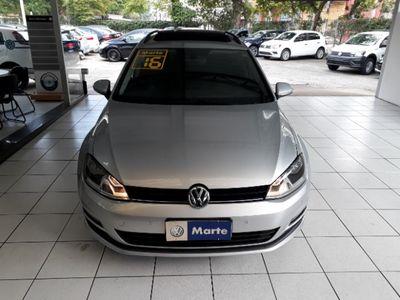 Volkswagen Golf Variant Comfortline 1.4 TSI Tiptronic 2016}