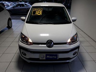 Volkswagen up! move up! 1.0 2018}