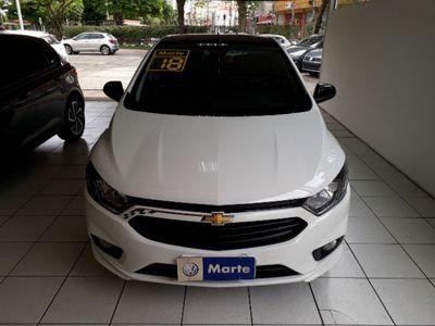 Chevrolet Onix 1.4 Effect 2018}