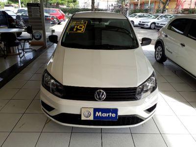 Volkswagen Gol 1.0 MPI (Flex) 2019}