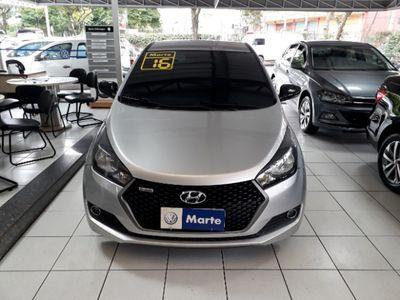 Hyundai HB20 1.6 R Spec 16V 2016}