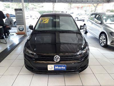 Volkswagen Polo 1.0 MPI 2019}