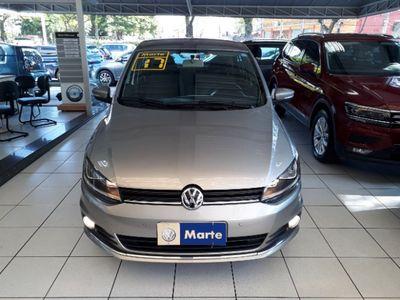 Volkswagen Fox Highline 1.6 MSI 2017}
