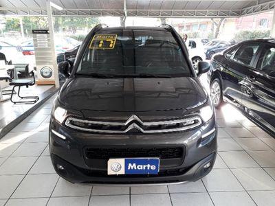Citroën Aircross 1.6 Feel 16V 2017}