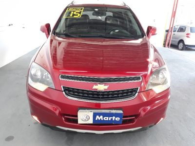 Chevrolet Captiva Sport 2.4  2015}