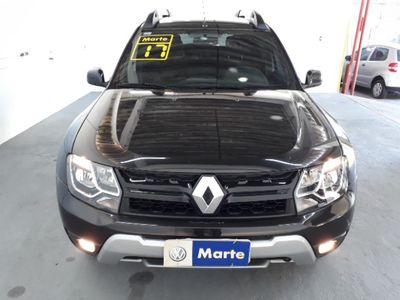 Renault Duster Dynamique 2.0 16v 4x2 (Flex) (Auto) 2017}