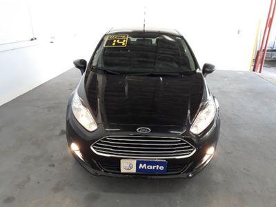 Ford New Fiesta Hatch 1.5 SE 2014}