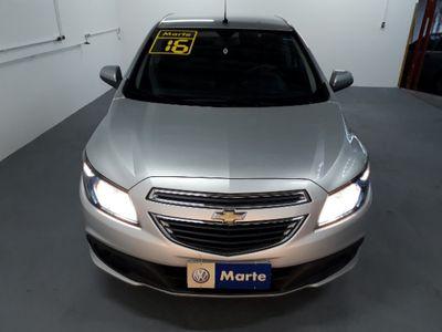 Chevrolet Prisma 1.4 LT 2016}