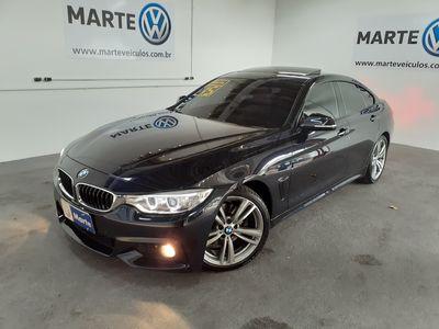 BMW Série 6 Gran Coupe 428i M Sport 2015}