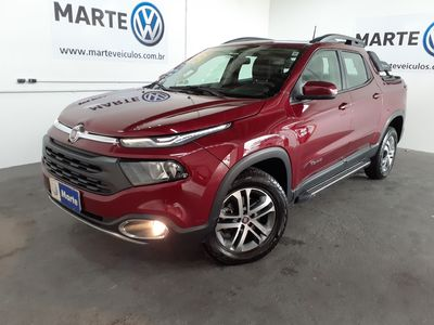 Fiat Toro Freedom 2.0 4X4 (Diesel) (AT9) 2019}