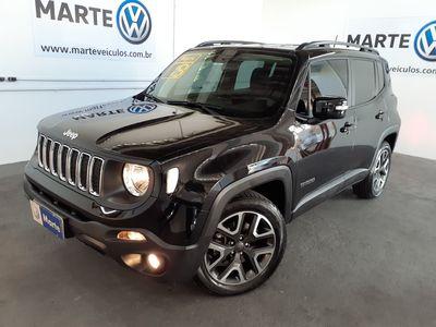Jeep Renegade 1.8 16V Longitude 2019}
