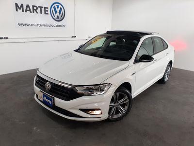 Volkswagen Jetta R-Line 1.4 TSI 2018}