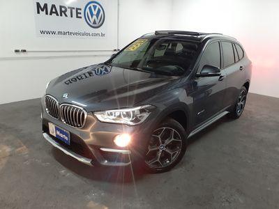BMW X1 sDrive20i X-Line ActiveFlex 2018}