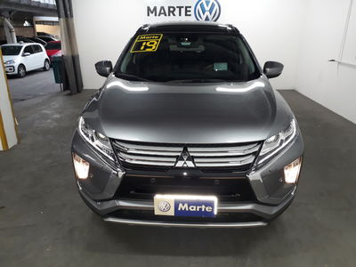 Mitsubishi Eclipse Cross CR HPES  2019}