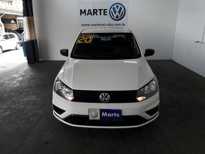 Volkswagen Voyage 1.6 MSI Total Flex 2020}