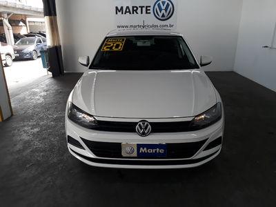 Volkswagen Polo Sense 200 TSI 2020}