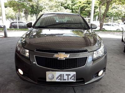 Chevrolet Cruze LT 1.8 16V Ecotec (Aut)(Flex) 2014}