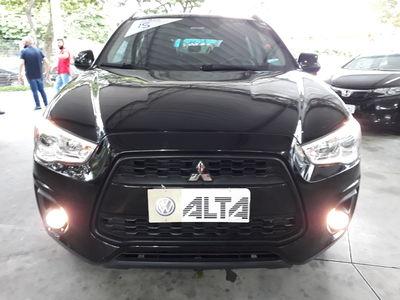 Mitsubishi ASX 2.0 16V CVT 2015}