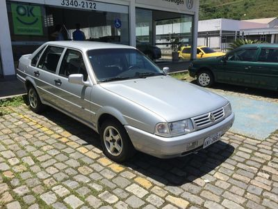 Volkswagen Santana 2.0 MI 1997}