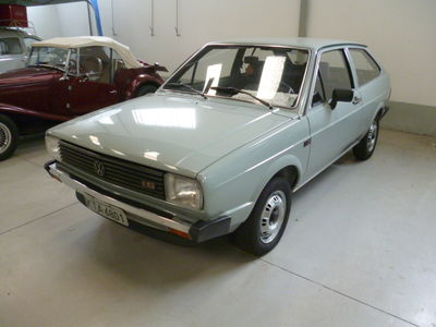Volkswagen Gol Plus 1.6 1986}