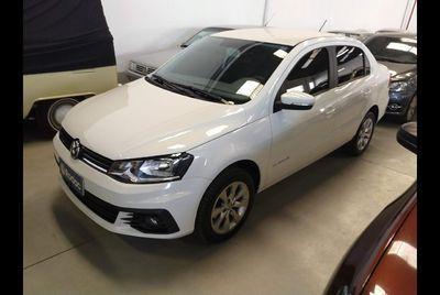 Volkswagen Voyage Trendline 1.6 2017}