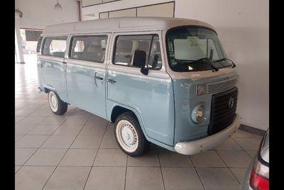 Volkswagen Kombi 1.4 Totalflex Last Edition 2014}