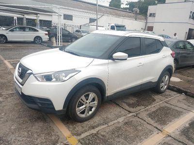 Nissan Kicks 1.6 S CVT 2019}