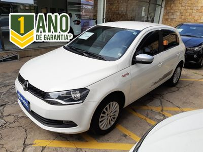 Volkswagen Gol Rock in Rio 1.0 2016}