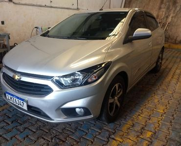 Chevrolet Onix 1.4 LTZ SPE/4 2019}
