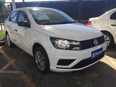 Volkswagen Voyage 1.6 MSI (Automático) 2020}